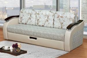 Прямой диван Мали 2 - Мебельная фабрика «Катрина»