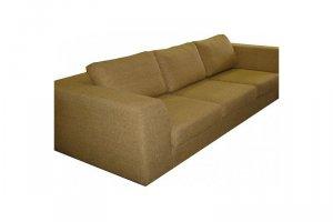 Прямой диван Малибу - Мебельная фабрика «Табурет»