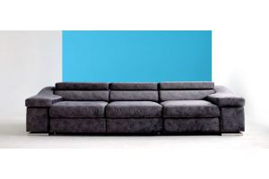 Прямой диван Манчестер - Мебельная фабрика «Юнусов и К»