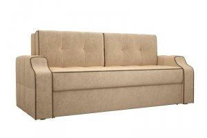 Прямой диван Манчестор - Мебельная фабрика «Мебелико»