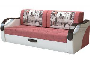 прямой диван Манго К - Мебельная фабрика «Полярис»