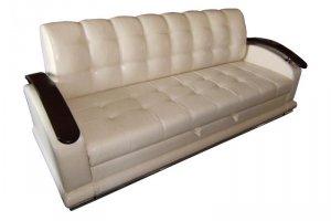 Прямой диван Маркиз 2 - Мебельная фабрика «Династия»