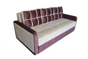 Прямой диван Марокко - Мебельная фабрика «Надежда»