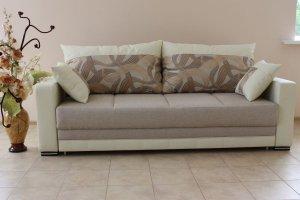 Прямой диван Марсель - Мебельная фабрика «Влада»