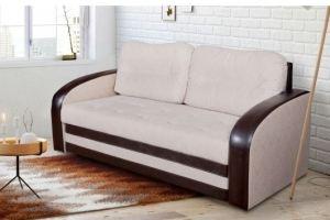 Прямой диван Марсель - Мебельная фабрика «Альянс»