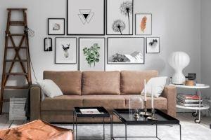 Прямой диван Марсель - Мебельная фабрика «Di-Van»