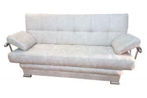 Прямой диван Марсель - Мебельная фабрика «Дария»