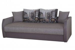 Прямой диван Марта - Мебельная фабрика «Некрасовых»