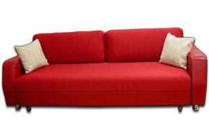 Прямой диван Мартин 2 - Мебельная фабрика «Эволи»