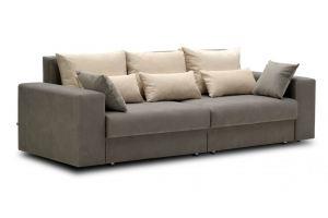 Прямой диван Майами - Мебельная фабрика «Ладья»