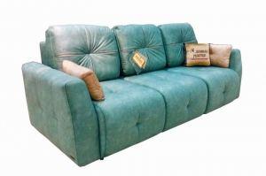 Прямой диван Милан - Мебельная фабрика «Данила Мастер»