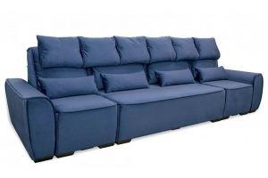 Прямой диван Милана - Мебельная фабрика «Мануфактура уюта»