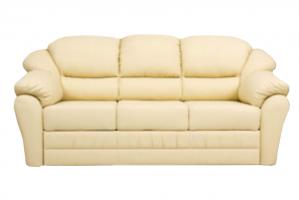 Прямой диван Моника - Мебельная фабрика «Добротная мебель»