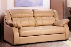 Прямой диван Монреаль - Мебельная фабрика «Триллион»