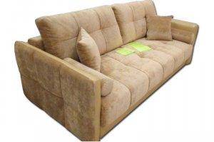 прямой диван Морфей - Мебельная фабрика «Эгида»