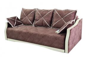 Прямой диван Николь - Мебельная фабрика «Империя Идей»