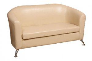 Прямой диван Офис - Мебельная фабрика «МПМ», г. Кузнецк