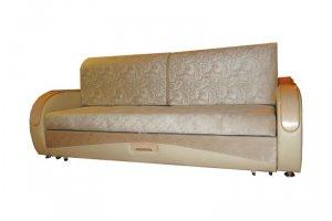 Прямой диван Олимп - Мебельная фабрика «А-фортуна»