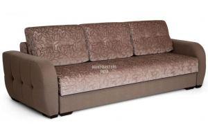 Прямой диван Олимп - Мебельная фабрика «Мануфактура уюта»