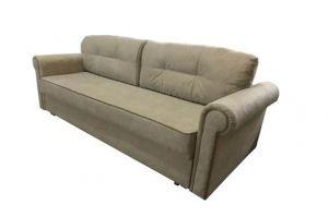 Прямой диван Олимп классик - Мебельная фабрика «Галактика»