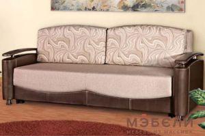 Прямой диван Оникс 2, 2Де - Мебельная фабрика «МЭБЕЛИ»