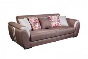 Прямой диван Орландо - Мебельная фабрика «Царь-Мебель»