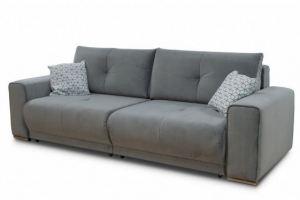 Прямой диван Орлеан 364 - Мебельная фабрика «СМК (Славянская мебельная компания)»