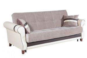 Прямой диван Оскар  - Мебельная фабрика «Рапсодия»