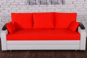 Прямой диван Оскар - Мебельная фабрика «ВИАР»