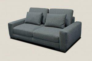 Прямой диван Ostin - Мебельная фабрика «Калинка»