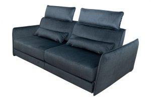 Прямой диван Палермо - Мебельная фабрика «Мануфактура уюта»