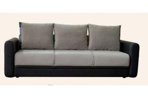 Прямой диван Панда 2 - Мебельная фабрика «МФ Медведь»