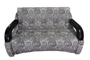 Прямой диван Парадиз 3 с - Мебельная фабрика «ПанДиван»