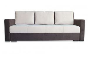 Прямой диван Пингвин 4 - Мебельная фабрика «Лама-мебель»