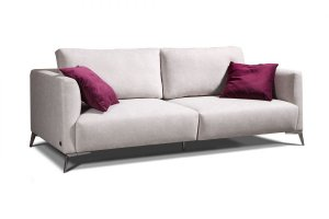 Прямой диван Портофино - Мебельная фабрика «Прогресс»