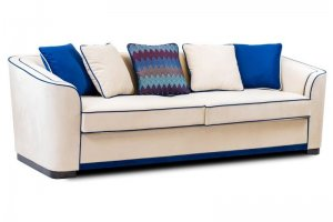 Прямой диван Прадо - Мебельная фабрика «Майя»
