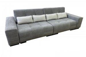 Прямой диван Престиж 20 - Мебельная фабрика «Данко»