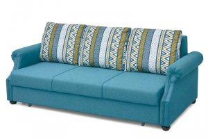 Прямой диван прованс - Мебельная фабрика «33 дивана»