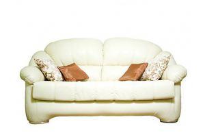 Прямой диван раскладушка Барк д3 - Мебельная фабрика «Тройка-Юг»