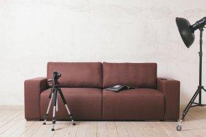 Прямой диван Раймонд  - Мебельная фабрика «Юнусов и К»