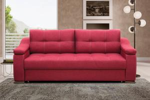 Прямой диван Реал - Мебельная фабрика «Идиллия»