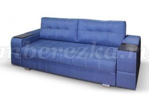 Прямой диван Риф - Мебельная фабрика «Березка»