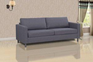 Прямой диван Рим БД - Мебельная фабрика «АСМ Элегант»