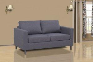 Прямой диван Рим МД - Мебельная фабрика «АСМ Элегант»
