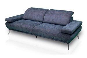 Прямой диван Римини - Мебельная фабрика «Мануфактура уюта»
