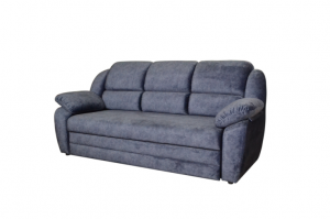 Прямой диван Рио 2 - Мебельная фабрика «Лори»