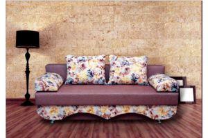 Прямой диван Рояль - Мебельная фабрика «Дон-Мебель»