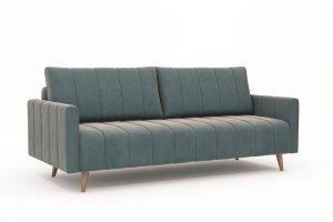 Прямой диван Руна - Мебельная фабрика «Правильная мебель»