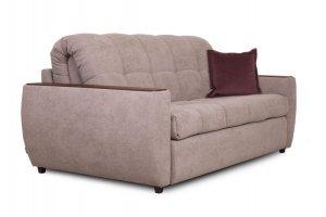Прямой диван с широкими подлокотниками Томас - Мебельная фабрика «Джениуспарк»