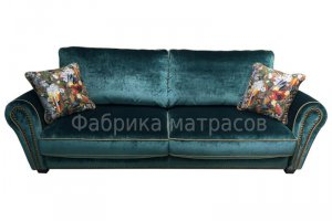 Прямой диван Сандер - Мебельная фабрика «Аккорд»